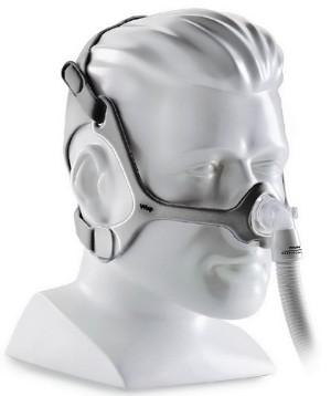 máscara nasal wisp