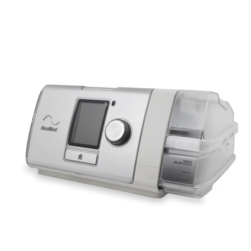 VPAP Aircurve 10S com Umidificador