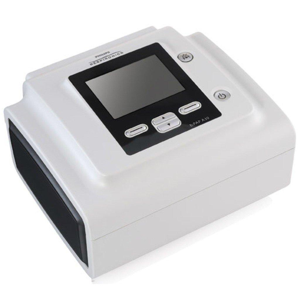 BiPAP A30 Com AVAPS (Nova Silver Series) - Philips Respironics