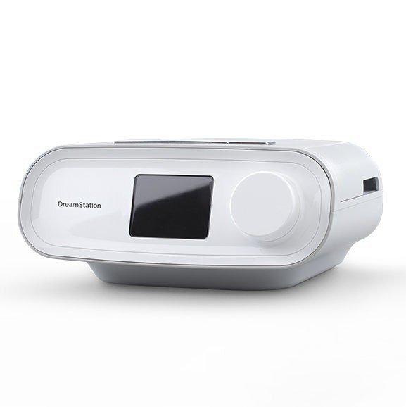 Cpap Automático DreamStation - Philips Respironics