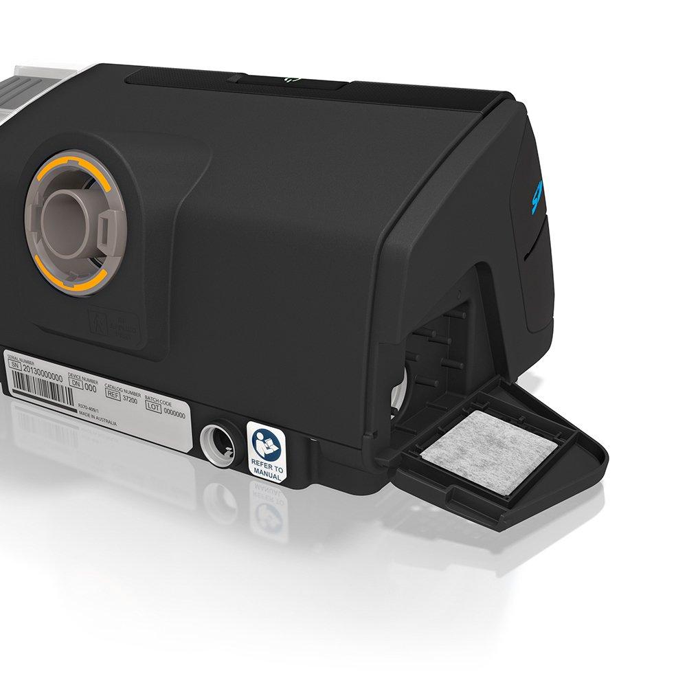 CPAP Básico AirSense S10 com Umidificador Integrado - Resmed