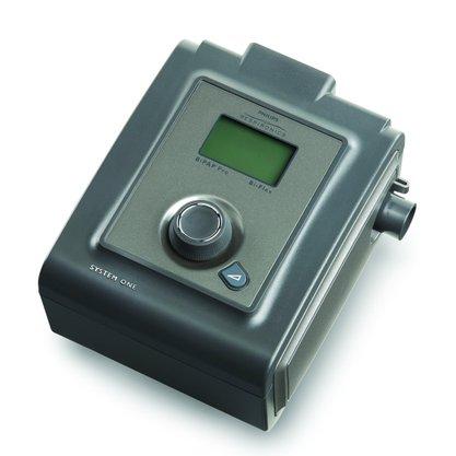 BiPAP Auto Bi-Flex System One 60 Series - Philips Respironics