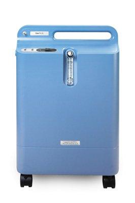 Concentrador de Oxigênio EverFLO com OPI - Philips Respironics