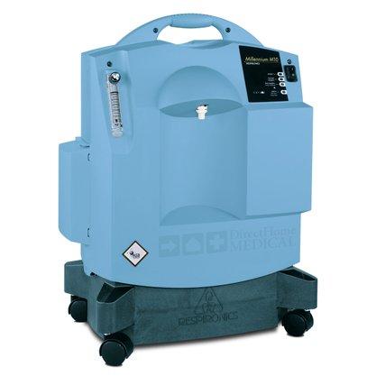 Concentrador de Oxigênio Millennium M10 10LPM com OPI 110V - Philips Respironics