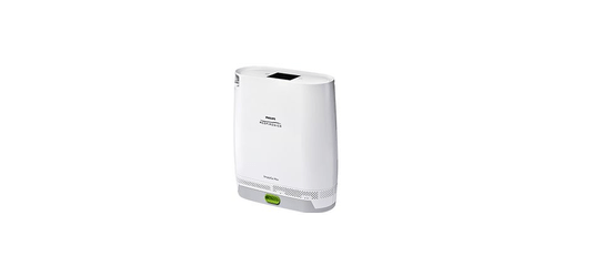 Concentrador Portátil SimplyGo Mini – Philips Respironics