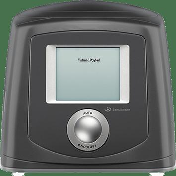 CPAP automático ICON Auto com umidificador - Fisher & Paykel