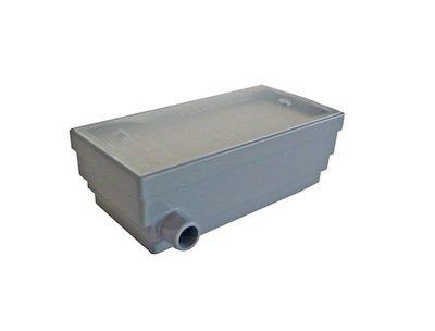 Filtro de Entrada de Ar para Concentrador de Oxigênio EverFlo Respironics