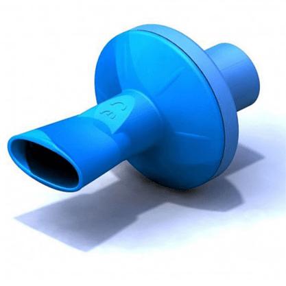Filtro para Exercitador Powerbreathe