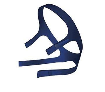 Suporte de Cabeça Original para Máscara Quattro FX  - Resmed