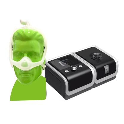 Kit CPAP Automático BMC + Umidificador + Máscara Dreamwisp