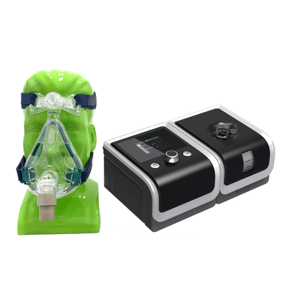 Kit CPAP Automático BMC + Máscara Mirage Quattro