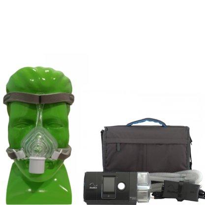 KIT CPAP Airsense S10 Autoset + Máscara Nasal Pico