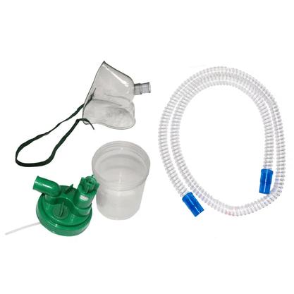 KIT Macronebulizador de Oxigênio Lumiar