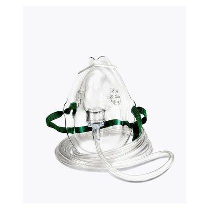 Máscara de Oxigênio Média Concentração