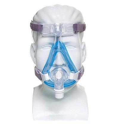 Máscara Facial Amara Gel - Philips Respironics