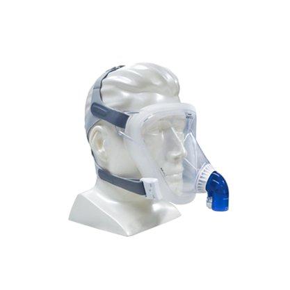 Máscara facial total FitLife SE (Sem Exalação) - Philips Respironics