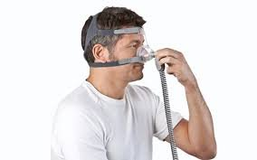 Mascara Nasal Mirage FX - Resmed