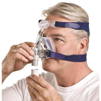 Máscara nasal Mirage SoftGel - ResMed