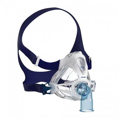 Máscara Oronasal Quattro FX NV - ResMed