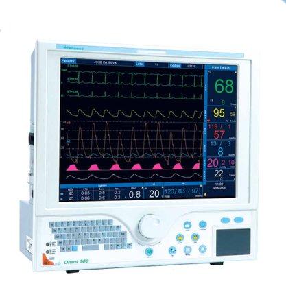 Monitor Multiparametrico Micro Omni 600