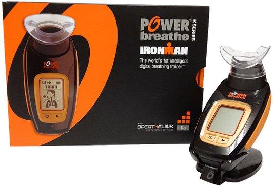 PowerBreathe K5 + Software Breathe - Link