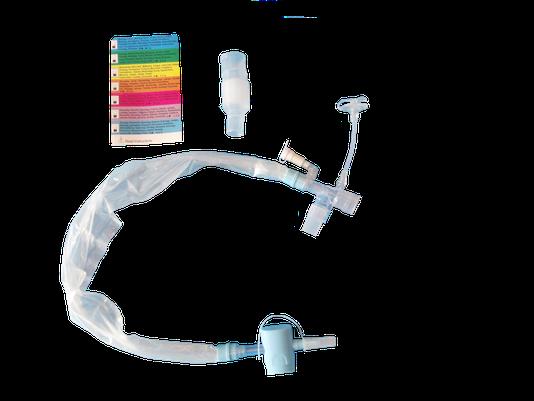 Sistema Fechado Sonda de Aspiração - BRMED