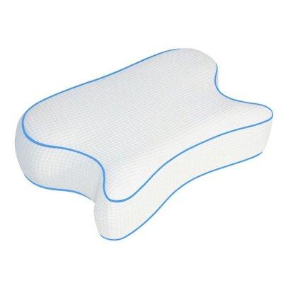 Travesseiro COMPACT CPAP Visco Elástico Perfetto