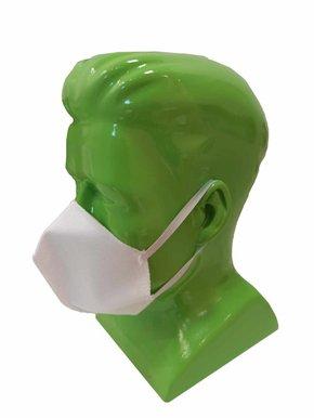 Máscara Descartável Bico de Pato 4 Camadas