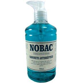 Sabonete Antisséptico para lavar Máscaras e Acessórios de CPAP
